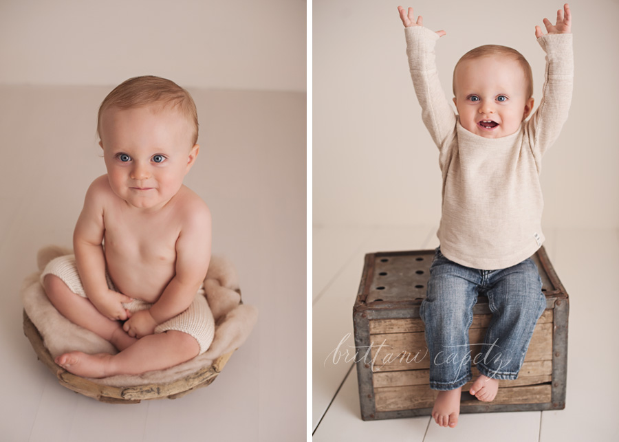 Minneapolis Baby Photographer