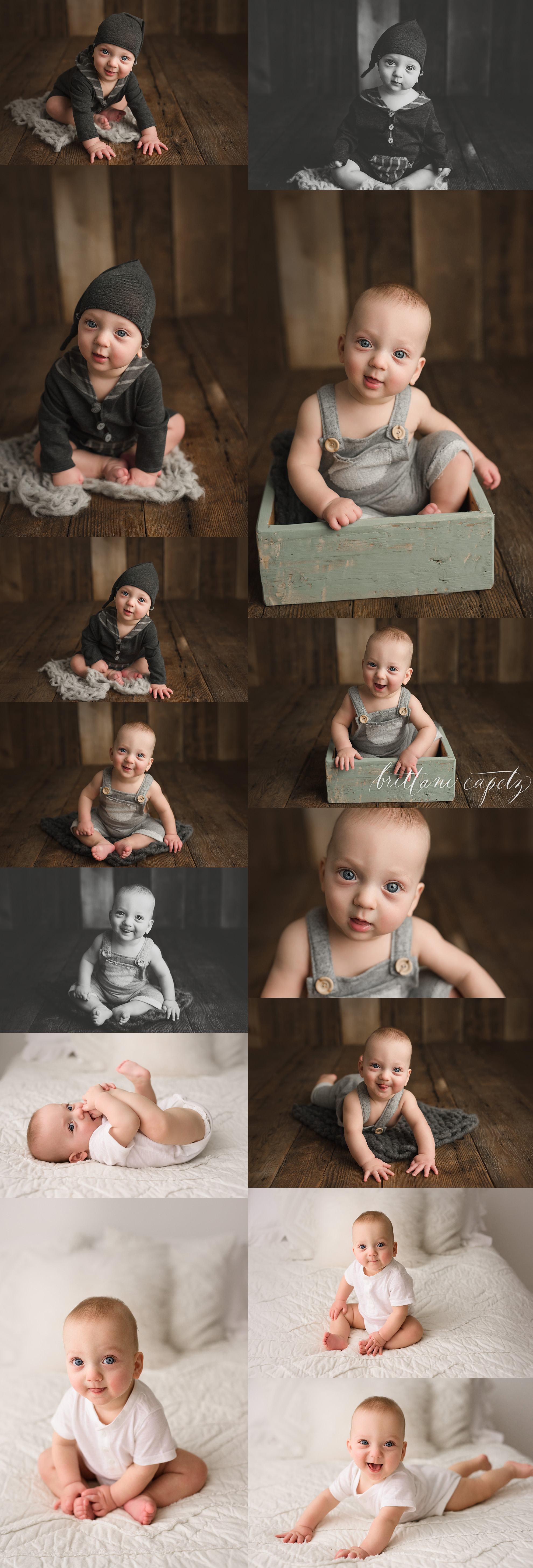 Plymouth Baby Photographer